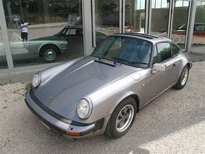 Porsche 911 3 2 : porsche 911 3 2 giubileo aquarama ~ Medecine-chirurgie-esthetiques.com Avis de Voitures