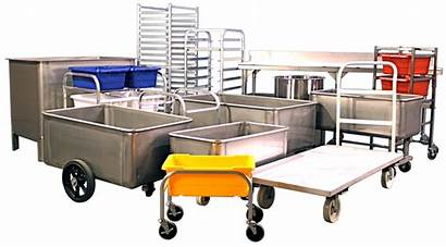 Meat Processing Equipment Butcher Material Handling Kitchen