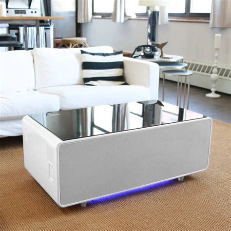 As a centerpiece, your coffee table must create an impression. Smart Coffee Table | Coffee table with storage, Smart storage, Furniture