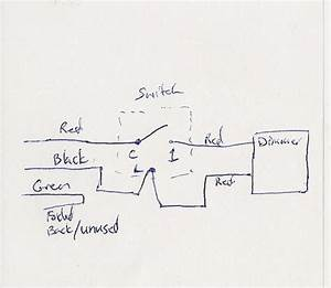 How To Wire A Dimmer Switch Australia
