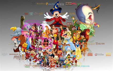 Disney Animation Wallpaper - animated cia wallpaper 73 images