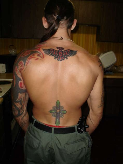 leland chapman tattoo  paul jamison wwwtattoopaulcom
