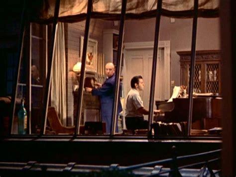 una finestra sul cortile la finestra sul cortile recensione ondacinema