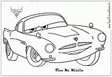 Coloring Race Track Cars Popular sketch template