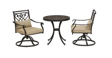 grand resort patio furniture sets review 3 villa