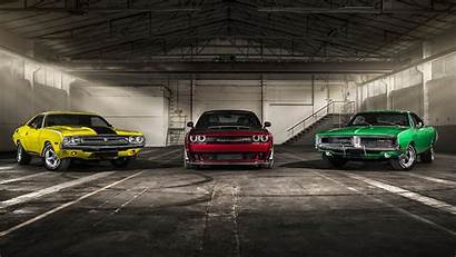 Cars Muscle American Wallpapers Mopar 4k Resolution