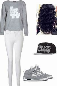 """Girls with Swag Polyvore 