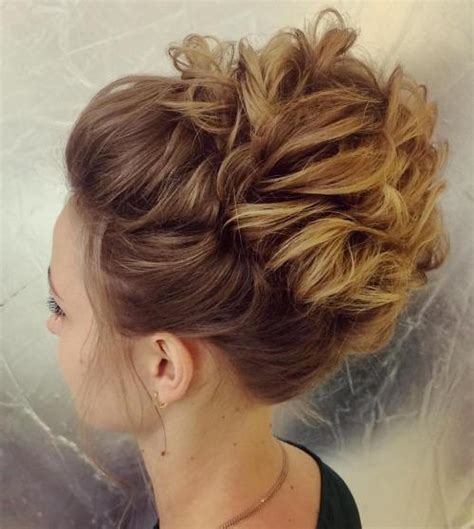 Updo Hairstyles For Hair by 60 Updos For Thin Hair That Score Maximum Style Point