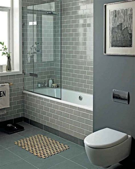 Shower And Bath Ideas by Whether It Is Teensy Shower Stall Powder Room Or A Small