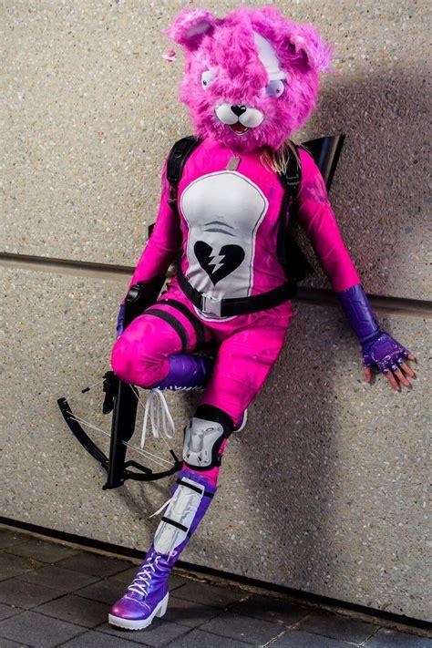 fortnite skin cosplay gaming adult costumes