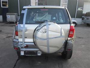 Toyota Rav4  A2  1 8 16v Vvt