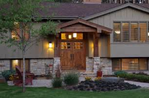 Stunning Bi Level Home Renovation Ideas Photos by Affordable Remodel High Impact Exterior Renovations That