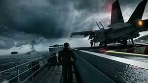 Battlefield 3 F18 Hornet Mission Hd Full Mission