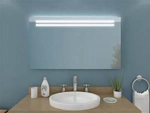 Bad Spiegelschränke Mit Led Beleuchtung : badspiegel mit led beleuchtung nita ~ Bigdaddyawards.com Haus und Dekorationen