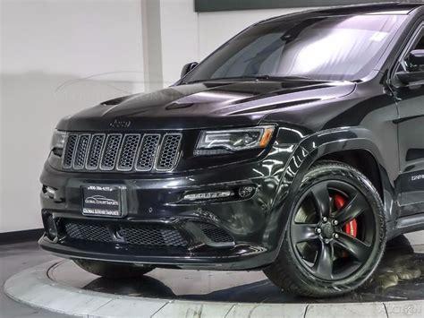 2014 Jeep Grand Cherokee SRT for sale