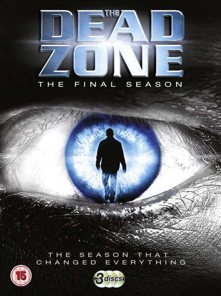 dead zone series  dvd zavvi