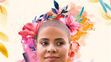 Nappily Ever After Trailer (2018)