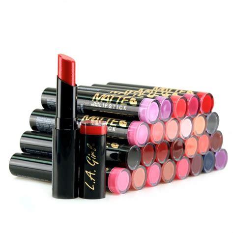 la velvet matte lipstick everyday low price la matte flat velvet lipstick at