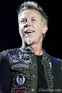 Fotos del Magnifico James Hetfield - Taringa!
