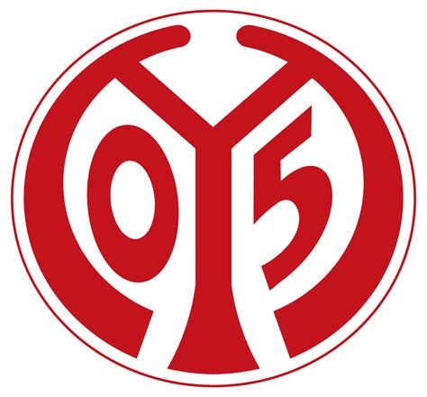 Find mainz 05 results and fixtures , mainz 05 team stats: File:Logo Mainz 05.svg - Wikimedia Commons