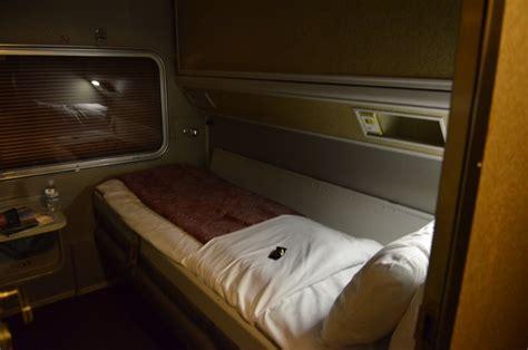 Taking The Ghan Train In Australia