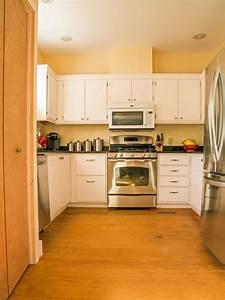A Modern, Coastal Kitchen Remodel (On a Budget) DIY