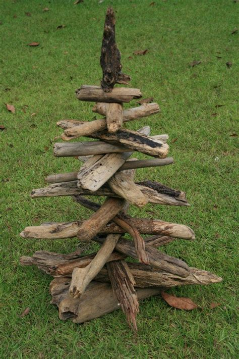 things out of driftwood driftwood yard art recycled things