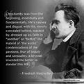 Friedrich Nietzsche | Always Question Authority