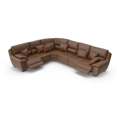 corner leather sofa png images psds