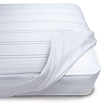 crib mattress pad serta 174 icomfort premium comfort stripe crib mattress pad