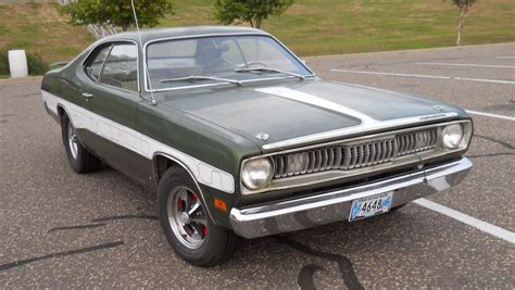 period mods  plymouth duster