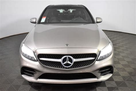 Request a dealer quote or view used cars at msn autos. 2020 New Mercedes-Benz C-Class C 300 4MATIC Sedan at Inskip's Warwick Auto Mall Serving ...