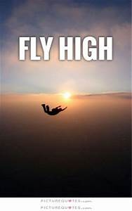 Flying Quotes I... Short Fly Quotes