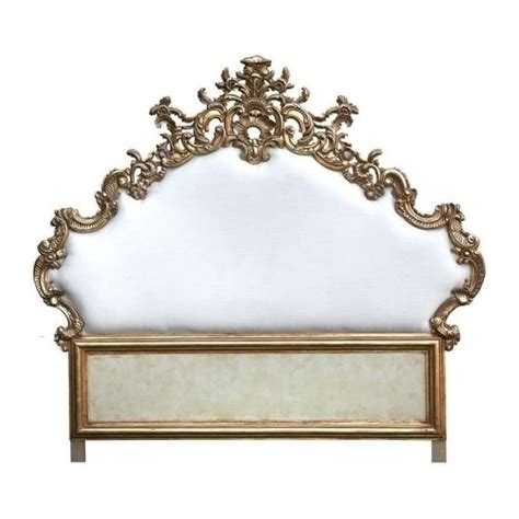 Antique Style Headboards by Ornate Antique Headboard Compliments Our Marvelous