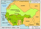 French West Africa - Alchetron, The Free Social Encyclopedia