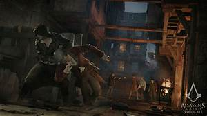 Why Assassin's Creed Syndicate Won't Have Multiplayer ...