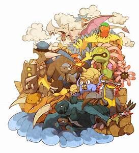 Tirtouga - Pokémon - Zerochan Anime Image Board  Pokemon
