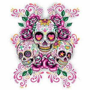 16 best images about girl skulls on Pinterest | Bow ...