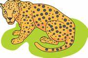 Free Leopard Clipart - Clip Art Pictures - Graphics ...
