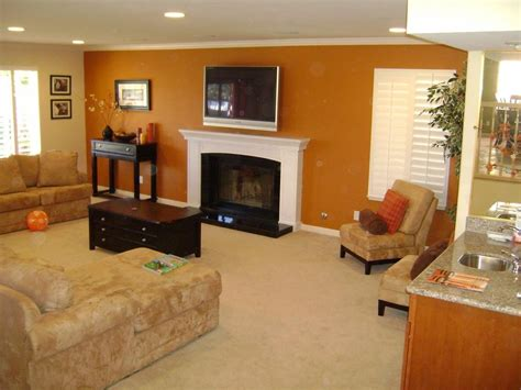 Paint Color Ideas For Living Room Accent Wall Cabinets