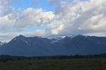Ranger Peak (Wyoming) - Wikipedia