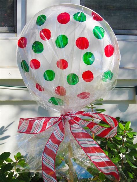 Outdoor Christmas Decorations Ideas 2015 by 27 Christmas Hacks I Heart Nap Time