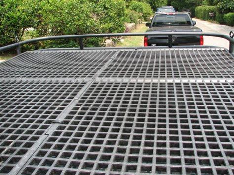 roof rack flooring ihmud forum