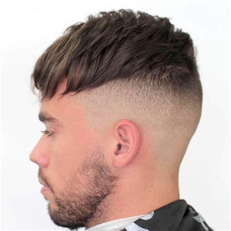 coupe de cheveux tres court homme coupe cheveux court homme les meilleurs id 233 es et astuces