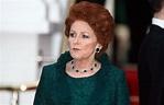 Lady Elizabeth Shakerley, popular organizadora de eventos ...