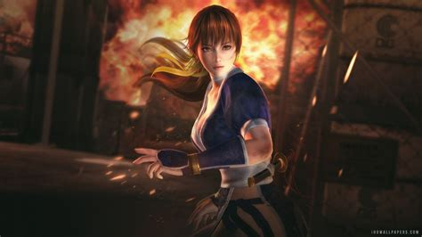 Dead or Alive Wallpapers HD (72+ images)
