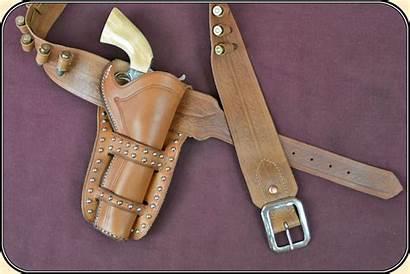 Belt Cartridge 45 44 Caliber Authentic Colt