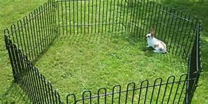 Günstiger Zaun Für Hund : kleintier steckzaun der mobile und praktische zaun z une und tore von zaunteam zaunteam ~ Frokenaadalensverden.com Haus und Dekorationen