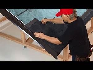Gartenhaus Dach Decken Schindeln : dachschindeln bitumen verlegen wt75 hitoiro ~ Michelbontemps.com Haus und Dekorationen