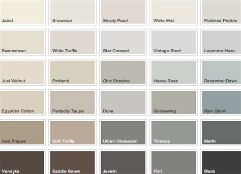 ici paints color chart images chart exle ideas dulux